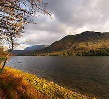Buttermere by English Landscape Prints