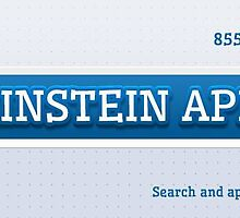 Einstein Apply For An Easier Application Process by einsteinapply