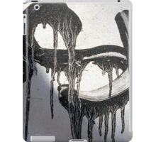 A CLOSER NY - SATURDAY iPad Case/Skin
