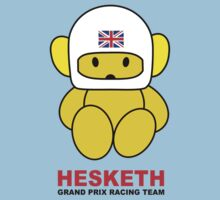 70's Hesketh Grand Prix Racing by GasGasGas
