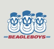 BeagleBoys by thom2maro