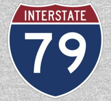 Interstate 79 by cadellin