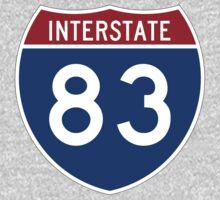 Interstate 83 by cadellin