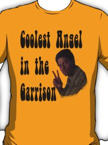 Coolest Angel in the Garrison T-Shirt