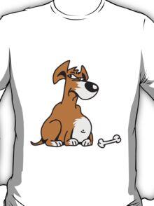 Thicker Dog T-Shirt
