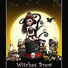 Witches Brew by xgdesignsnyc