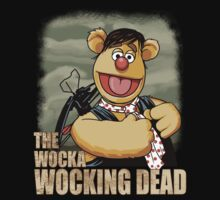 The Wocka Wocking Dead by printproxy