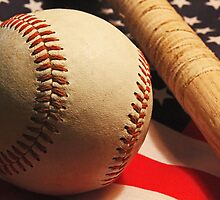 America's Favorite Pastime by Paul Sturdivant