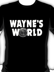 Wayne's World T-Shirt