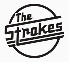 The Strokes by Saraalshker