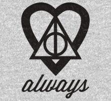 Always by Six 3
