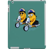 Fish and CHiPs iPad Case/Skin