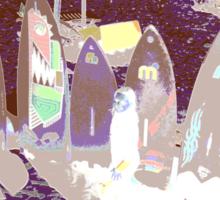 Surf Long sleeve Shirt class design hoodie Sticker