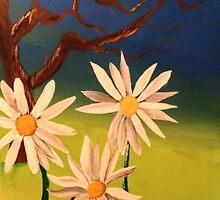 Pushing Daisies by sacredmaiden