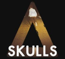 Bastille Album - Skulls by Thafrayer