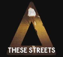 Bastille Album - These Streets by Thafrayer