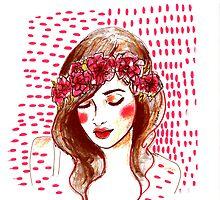 flower child by Giannas