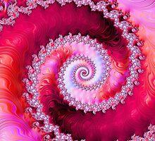Strawberry Swirl by Chazagirl