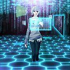Mind of a Hacker by Tori001