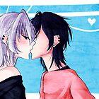 Shounen Love by Tori001