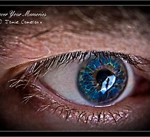 Window to our Soul by Jamie Cameron