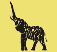 Truthseeker Elephant by truthseekertees