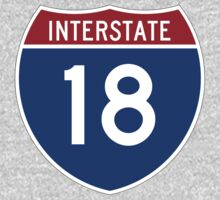 Interstate 18 by cadellin