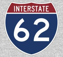 Interstate 62 by cadellin