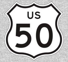 Interstate 50 by cadellin