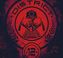 District 12 by KanaHyde