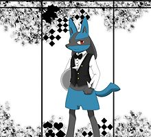 Lucario Service *Samsung Devices* by Winick-lim