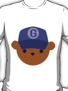 "ABC Bears - ""G Bear"" T-Shirt"