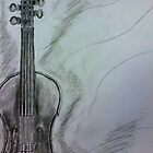A violin for all by AriaMarie91