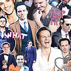 andrew scott collage by cocosuspenders