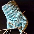 The Turning of The Heel by MaeBelle