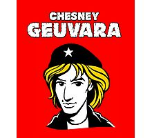 Chesney Hawkes Che Geuvara Photographic Print