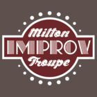 Milton Improv Troupe by Aidan Wells
