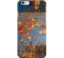 Metal Mania No.15 iPhone Case/Skin