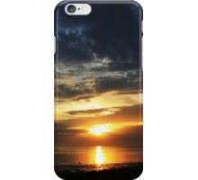 -- Sunrise -- iPhone Case/Skin