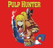 Pulp Hunter Kids Clothes