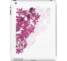 ..: branching pink :.. iPad Case/Skin