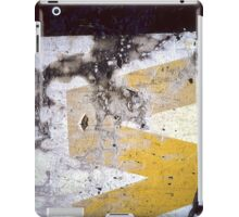 A CLOSER NY - WASTE MANAGEMENT iPad Case/Skin