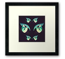 Demons ( Imagine Dragons ) Framed Print