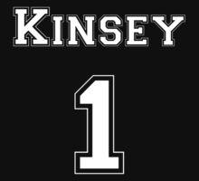 Kinsey1 - White Lettering by mslanei