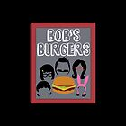 Bob's Burgers Burger of the Week by alexisalion
