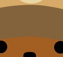 "ABC Bears - ""S Bear"" Sticker"