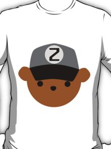 "ABC Bears - ""Z Bear"" T-Shirt"