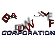 Bad Wolf Corporation by EllaRoveda