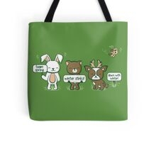Rights of Spring Tote Bag