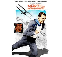 North By Northwest Photographic Print